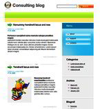 Free Joomla Consulting Blog